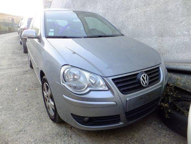 Volksagen Polo 1.4 tdi 2006