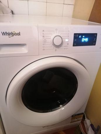 Pralko-suszarka Whirlpool 8/6kg