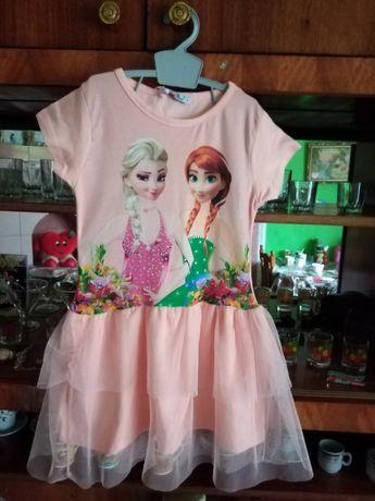 Платья для дiвчинки