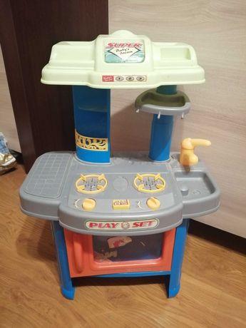 Kuchnia dla dzieci i inne