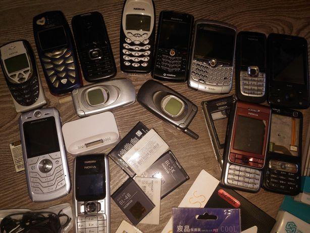 в коллекцию Nokia 3230 3410 2610 8310 3510 L6Blackberry A800 HTC
