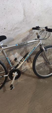 Bicicleta BTT Shimano URGENTE