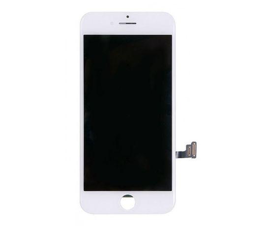 Wyświetlacz Cały + Wymiana Wyświetlacza iPhone 7 Serwis Apple W-WA