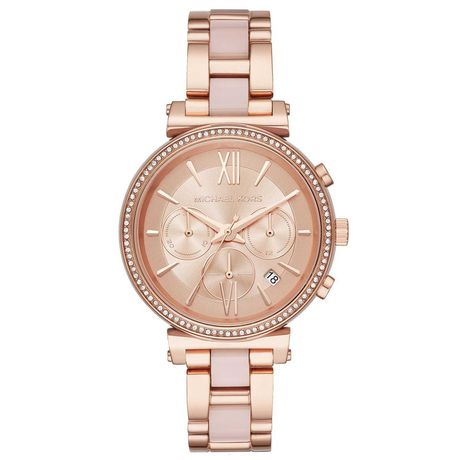 Женские часы Michael Kors MK6560 'Sofie'