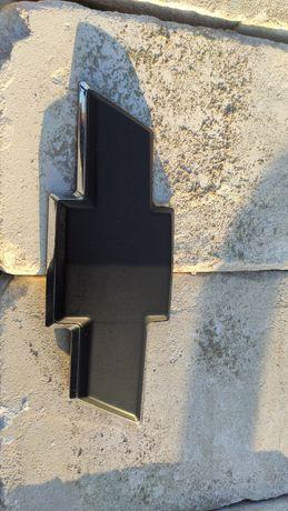 Эмблема (крест) Шевроле эпика на крышку багажника