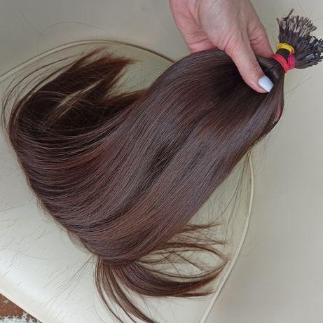 Славянские волосы 58-60 см