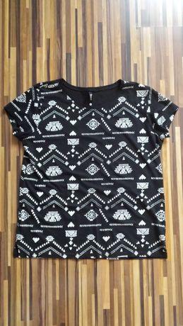 T shirt  bluzka koszulka roz M Nowa