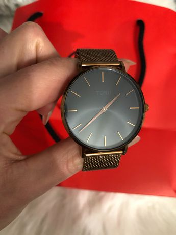 Zegarek damski męski Torii Watches