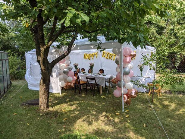 Sprzedam namiot imprezowy 3x6m