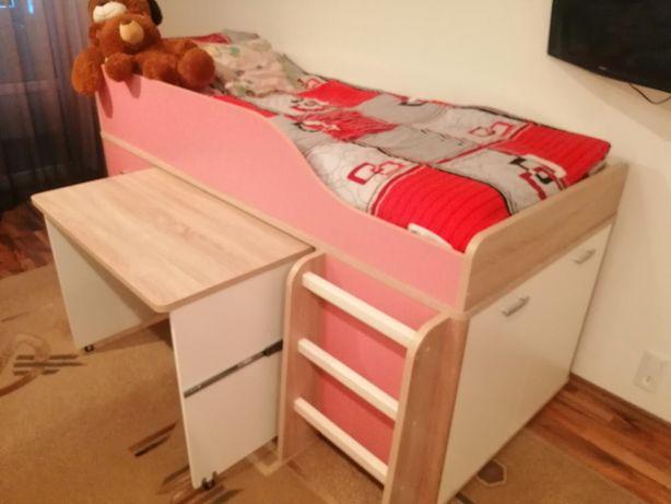 Кровать чердак новая
