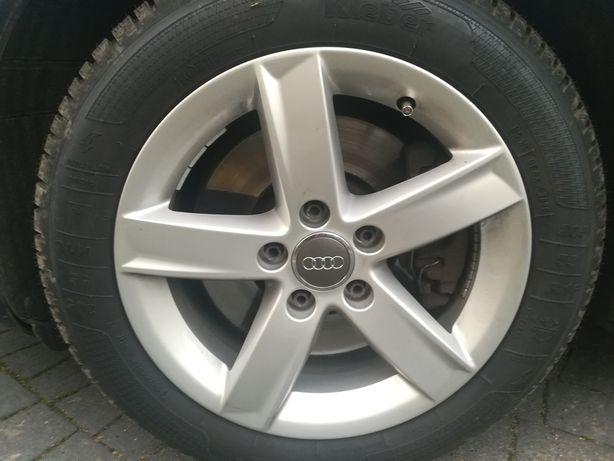 Felgi 16 oryginalne Audi