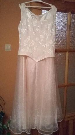 Suknia rozmiar M