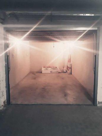 Garaż do wynajęcia Węglin