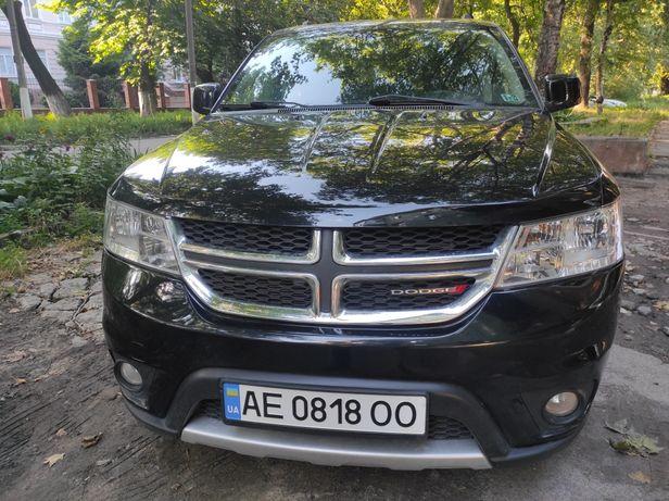 Продам Dodge Journey 3,6 2015 ГБО