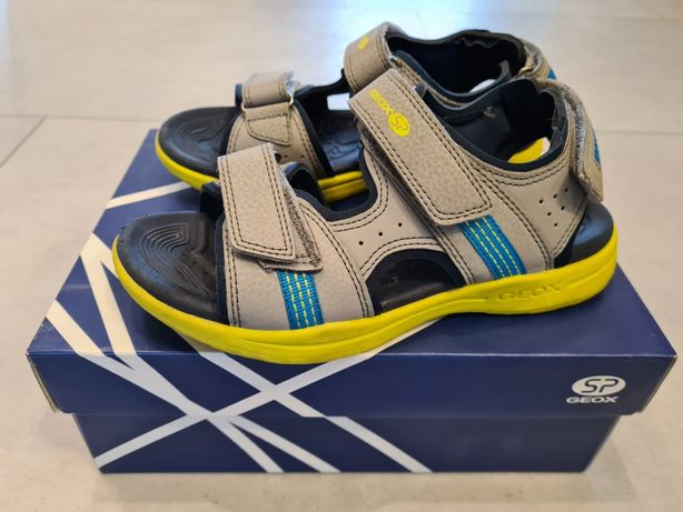 Sandałki/sandały 33 Geox jak nowe plus super gratisy