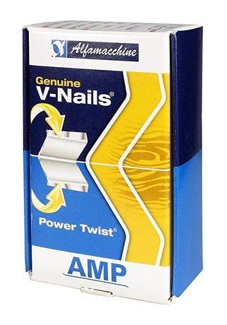 V-Nails Alfamacchine скоба для сшивки рам