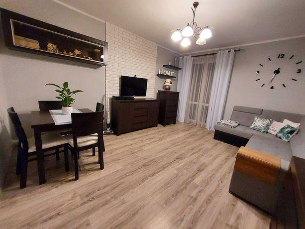 Przytulne Mieszkanie Osiedle Leśne 50m2