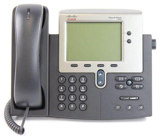 IP-телефоны Cisco 7940G