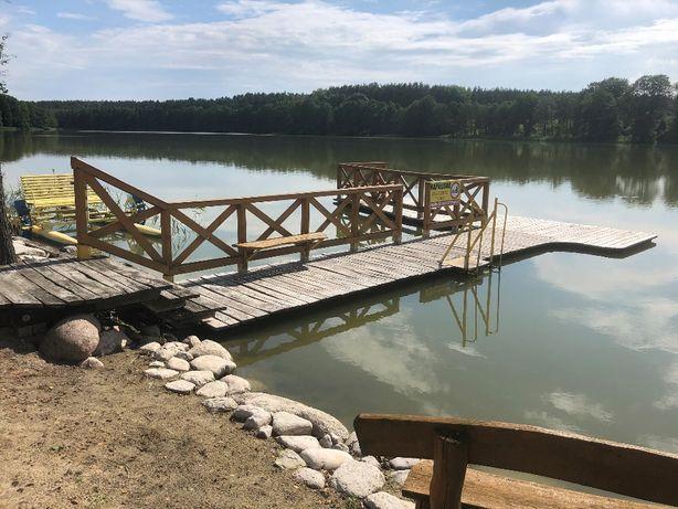 Kamienny Dworek Pokoje Goscinne i Noclegi Pracownicze, TV, Plaża