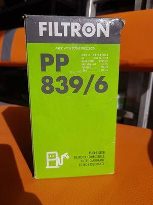 FILTRON filtr paliwa PP 839/6