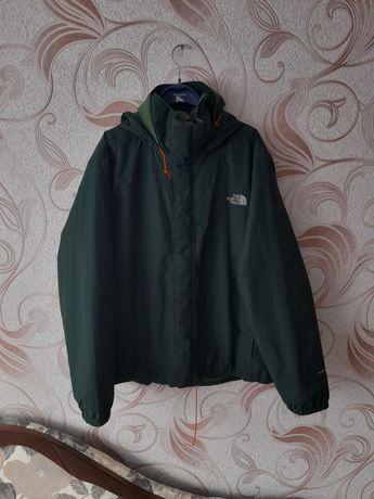 Куртка , микропуховик  The North Face