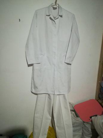 Медицинские штаны халат пиджак спецодежда повар все заграничное