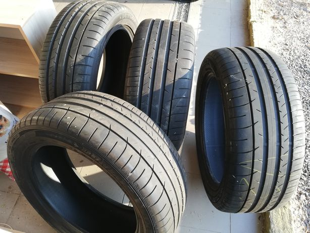 Шини Dunlop Sp sport maxx 050+ 265/50 r20
