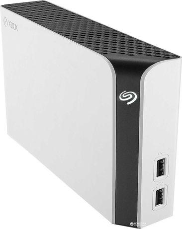 HDD 8TB USB 3.0 Seagate