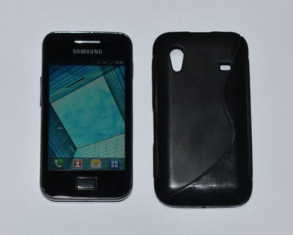 Smartfon Samsung GALAXY Ace GT-S5830+ CASE
