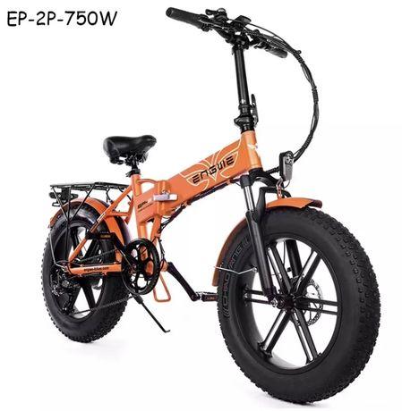 Bicicleta electrica nova de 750 w e de velocidade maxina 45 kmh.