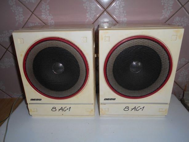 акустическая система Вега 8АС-1 пара 80гр.