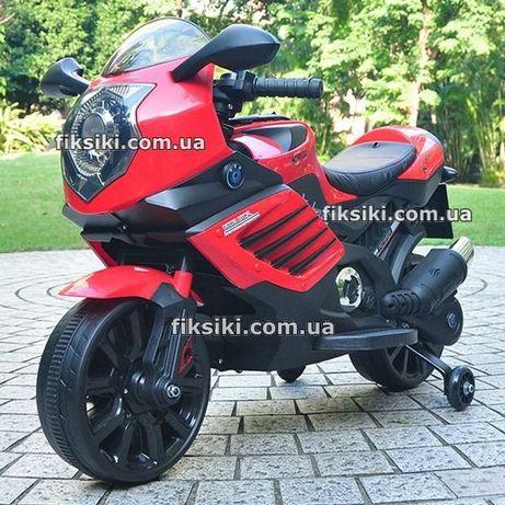 Детский электромобиль мотоцикл M 3578 EL, Дитячий електромобiль