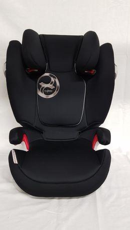 Fotelik samochodowy cybex m fix  isofix 15-36 kg czarny