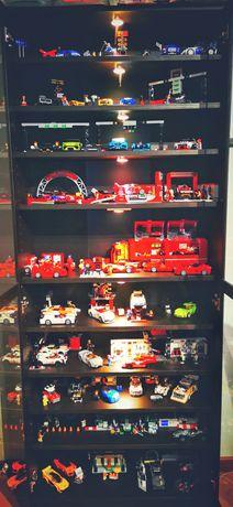 Coleção de Lego Speed Champions