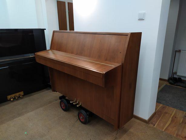 Pianino Kawai z darmową dostawą
