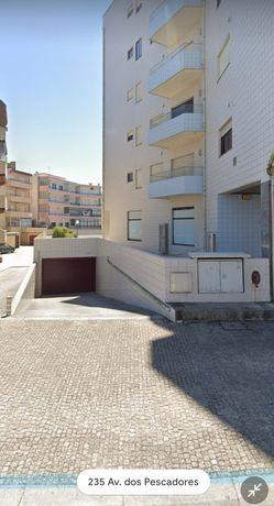 Lugar garagem AVER O MAR