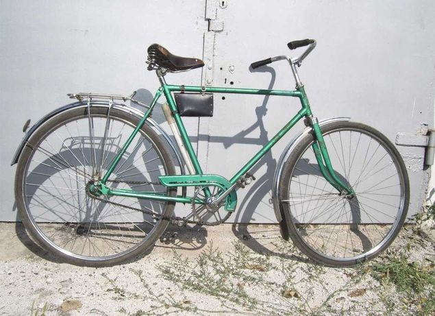 Велосипед Минск - 2000грн.