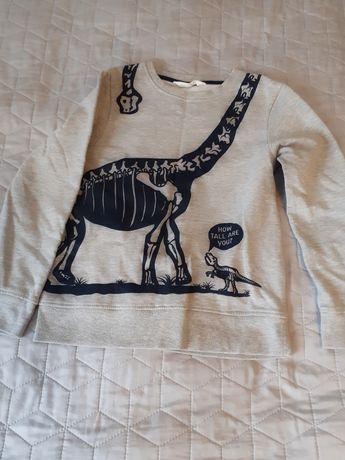 Bluza chłopięca   H&M