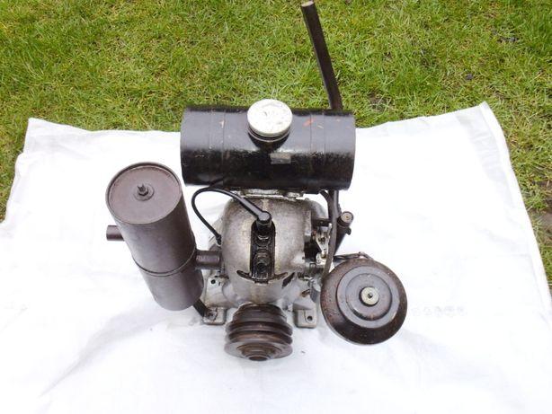 Silnik spalinowy stacjonarny IFA MOTOPOMPA AGREGAT DKW NSU zundapp emw