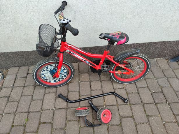 Rowerek dla chłopca 16