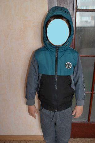 Зимняя куртка еврозима куртка Next 98
