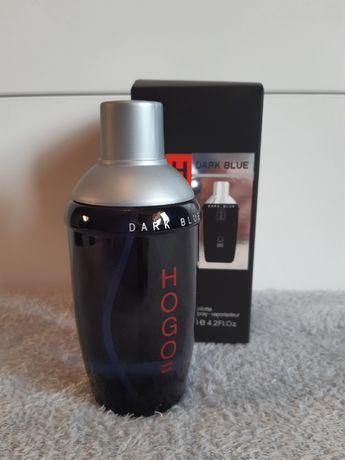 Perfumy Hugo Dark Blue 120ml WYPRZEDAŻ