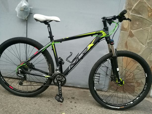 Крутой найнер MRX ELITE 29  Cube.Scott.Specialized.Cannondale