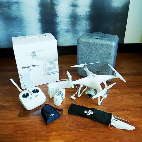 DJI Phantom 4 Kit (4k)