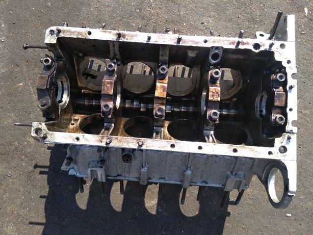 Блок двигателя Газ 53 66 паз Зил 131 130 головки