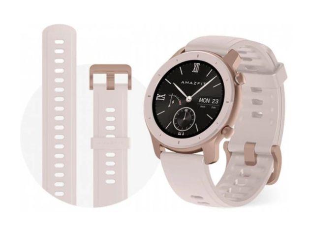 Jak nowy smartwatch amazfit gtr a1910