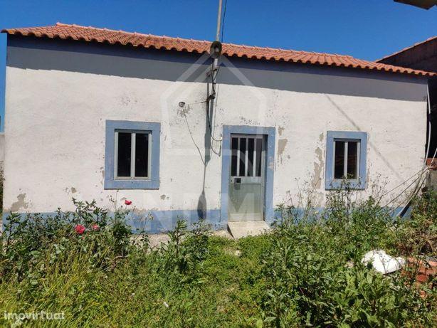 Casa Antiga, Cela Velha, Alcobaça