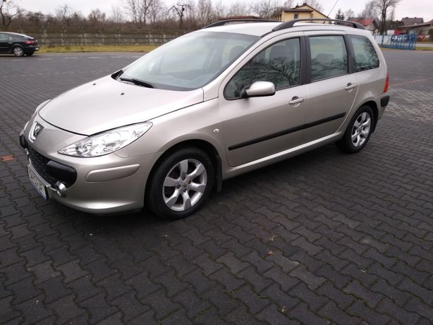 Peugeot 307 - 1.6
