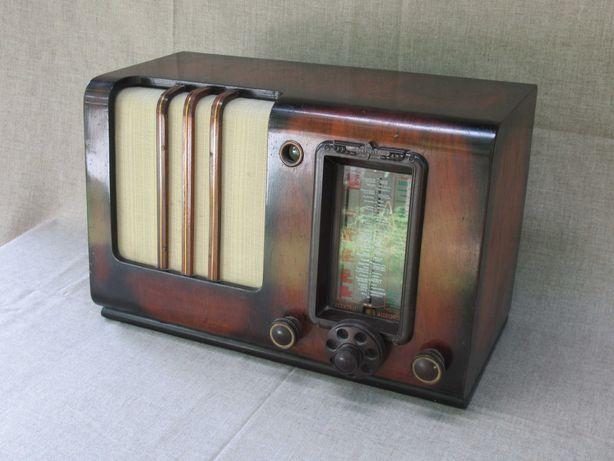 ELEKTRIT ALLEGRO - typ Z - radio przedwojenne - sprawne