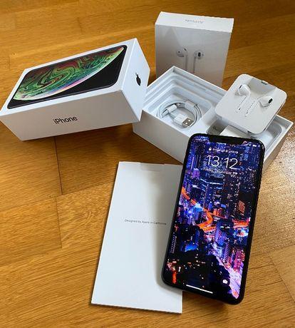iPhone XS Max 512GB Desbloqueado